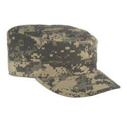 Èepice RANGER rip-stop ARMY ACU DIGITAL