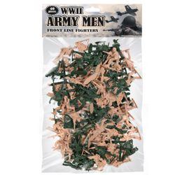 Hraèky set 40 vojákù WWII