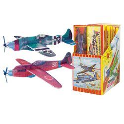 Letadlo pìnové WWII GLIDERS