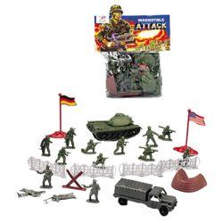 Hraèky set vojenský WWII