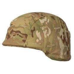 Potah na helmu US PASGT MULTICAM�