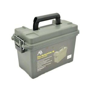 Bedna na munici plastová AMMO BOX US CAL.50