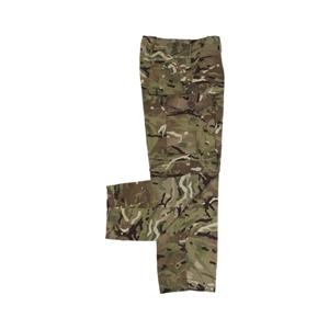 Kalhoty COMBAT Tropical MTP použité