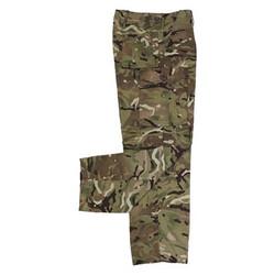 Kalhoty COMBAT TROPICAL MTP