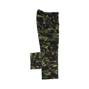 Kalhoty COMBAT WINDPROOF rip-stop DPM