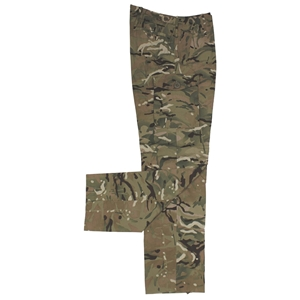 Kalhoty COMBAT WINDPROOF MTP