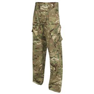 Kalhoty COMBAT WARM WEATHER MTP