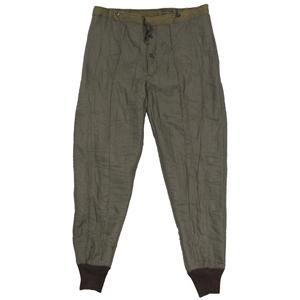 Vložka zateplovací do kalhot ÈSLA vz.60
