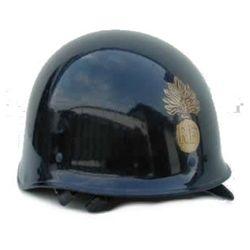 Helma RF francouzská obtisk MODRÁ použitá
