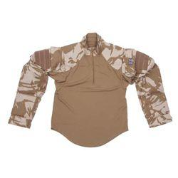 Košile COMBAT taktická DPM DESERT použitá