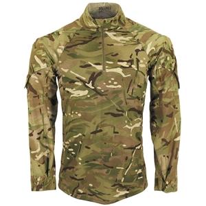 Košile taktická britská UBAC