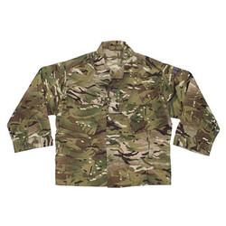 Košile britská II model MTP CAMO