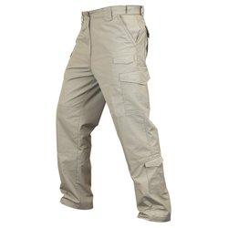 Kalhoty CONDOR TACTICAL rip-stop PÍSKOVÉ