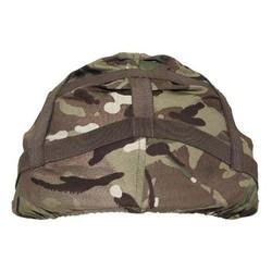 Potah na bojovou helmu britsk� MTP tarn nov�