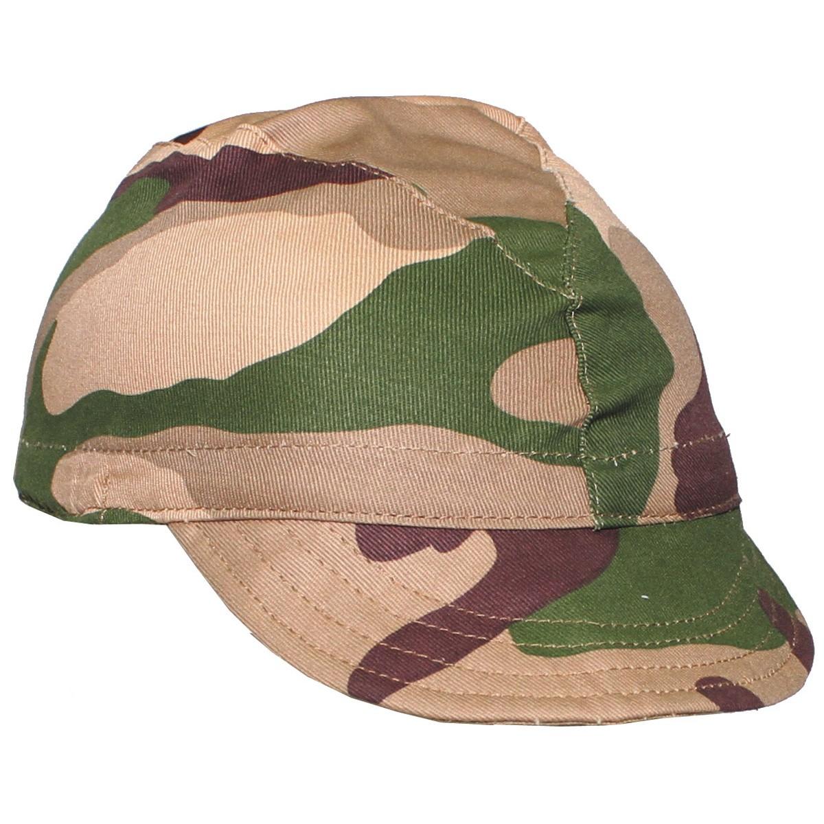 Èepice maskovaná pouštní ITALSKÁ vel.58-59