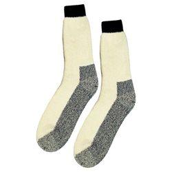 Ponožky HEAVYWEIGHT NATURAL THERMAL