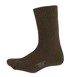 Ponožky US H.W. COLD WEATHER ZELENÉ