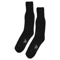 Ponožky US H.W. COLD WEATHER ÈERNÉ