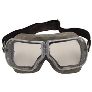 Brýle RUSKÉ na motorku original nové