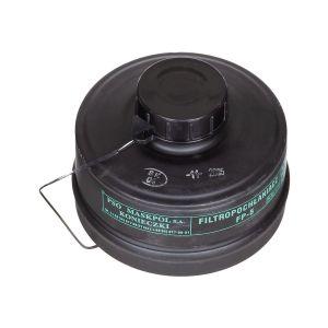 Filtr FP5 do plynové masky POLSKÝ