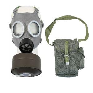 Maska polská MC-1 kompletní