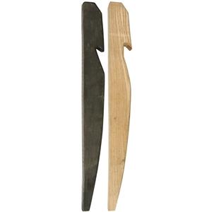 Kolík ke stanu DØEVÌNÝ 60 cm použitý