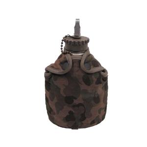 Obal na rakouskou polní láhev maskovaný K4 použitý