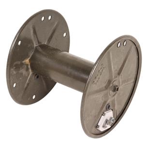 Cívka na kabel kovová RAKOUSKÁ