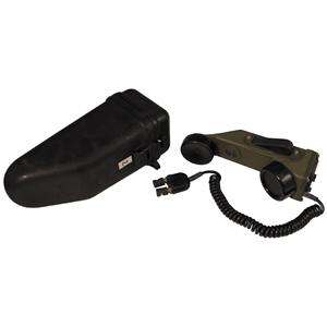 Telefon polní US TA-1/PT použitý