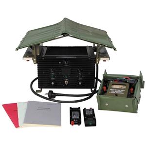 Dobíjecí stanice pro radiostanice RF-10 použitá