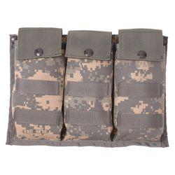doprodej Sumka/bandalír MOLLE trojitý na zásobníky ACU DIGITAL