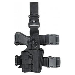 Pouzdro na pistol DASTA taktické multifunkèní 657 MFU/TZ