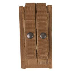 Sumka MOLLE na zásobník 2x M9 COYOTE