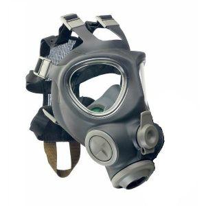 Maska plynová NBC M95 použitá