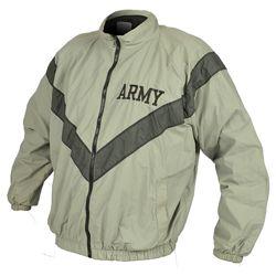 Bunda PT (sportovní)  US ARMY použitá
