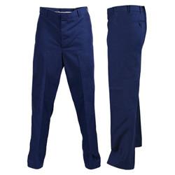 Kalhoty USMC k uniformì BLUE DRESS MODRÉ použité
