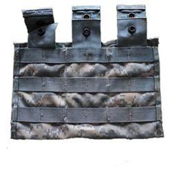 Sumka MOLLE II pro zásobníky 3x M4 ACU DIGITAL poškozená - zvìtšit obrázek