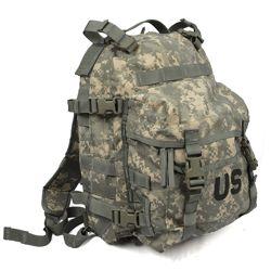 Batoh US Assault Pack MOLLE II ACU DIGITAL použitý