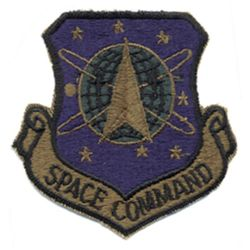 doprodej Nášivka SPACE COMMAND