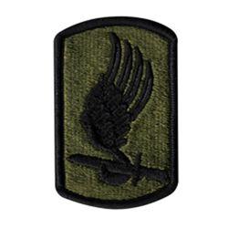 Nášivka 173rd AIRBORNE BRIGADE