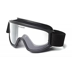 Brýle taktické balistické TACTICAL XT ÈERNÉ