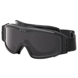 Brýle taktické NVG PROFILE 3LS sada ÈERNÉ
