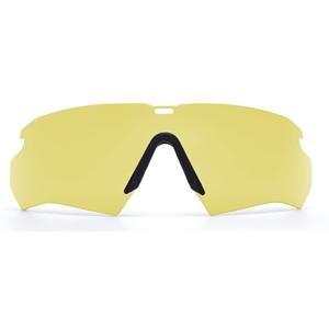 Skla náhradní pro brýle CROSSBOW ŽLUTÁ