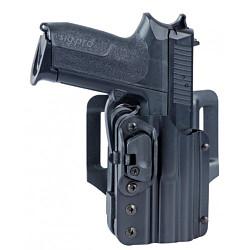 Pouzdro na pistol DASTA 750-1 otoèný závìs