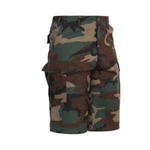 Kra�asy FATIGUE XTRA LONG WOODLAND