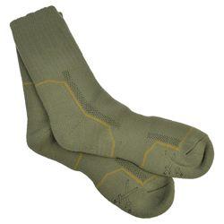 Ponožky vz.2008 AÈR ZELENÉ