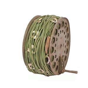 Kabel jednožilový na malé cívce AÈR