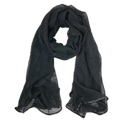 Šála BARACUDA extra soft ÈERNÁ