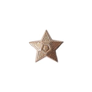 Odznak AÈR hodnost hvìzda bronzová malá