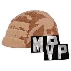 Potah na helmu A�R vz.95 DESERT rip-stop VP